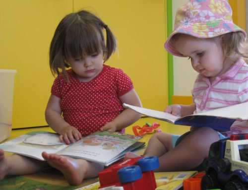 5 ways to make the early learning years count